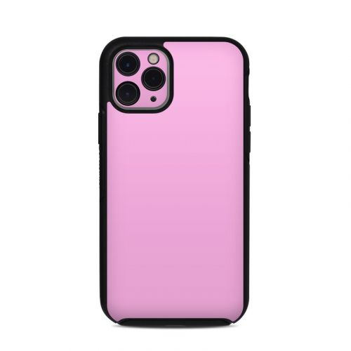 Solid State Pink OtterBox Symmetry iPhone 11 Pro Case Skin