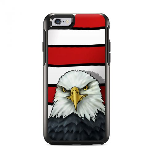 American Eagle OtterBox Symmetry iPhone 6s Skin