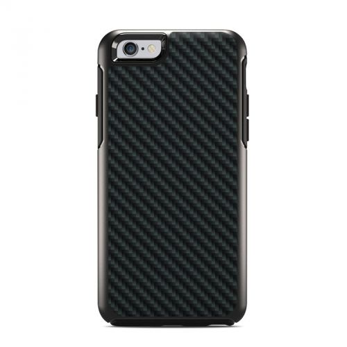 Carbon Fiber OtterBox Symmetry iPhone 6s Case Skin