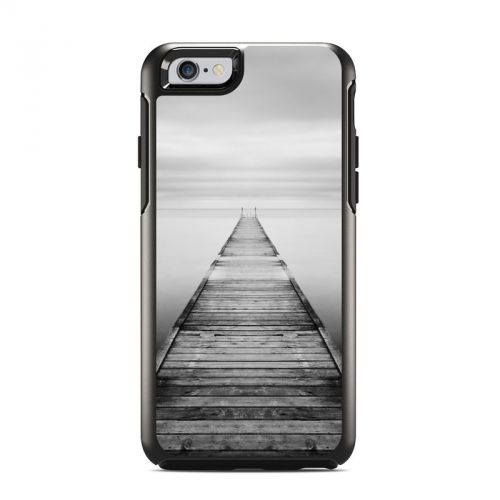 Dock OtterBox Symmetry iPhone 6s Skin