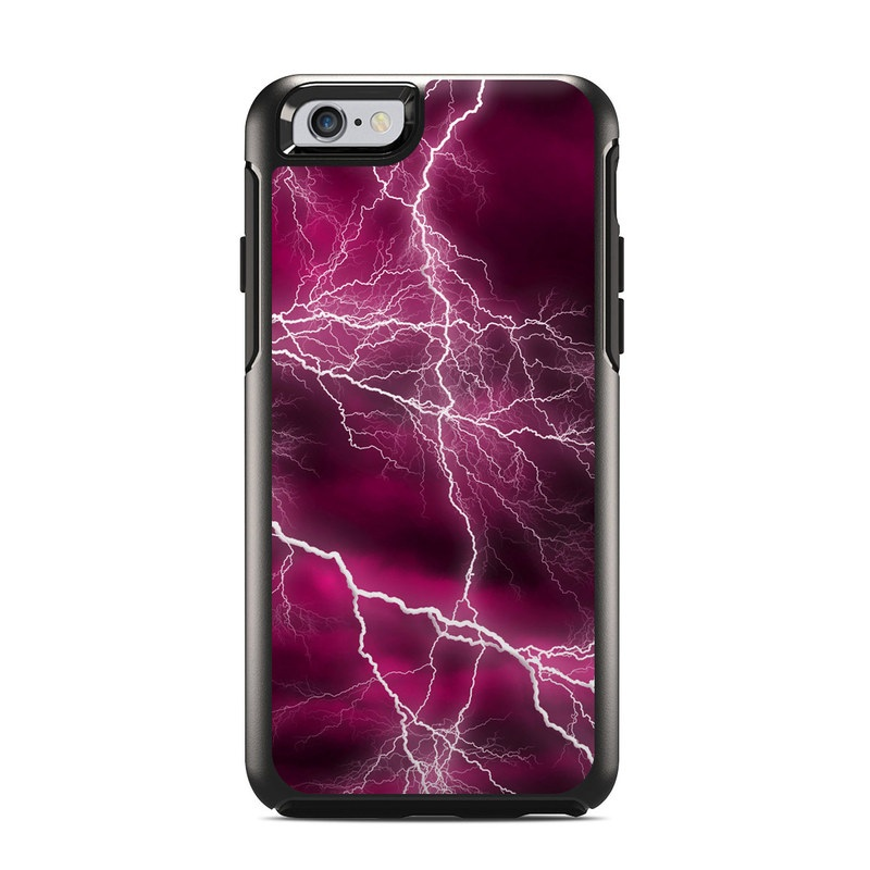 Apocalypse Pink OtterBox Symmetry iPhone 6s Skin