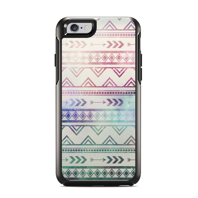 Bohemian OtterBox Symmetry iPhone 6s Skin
