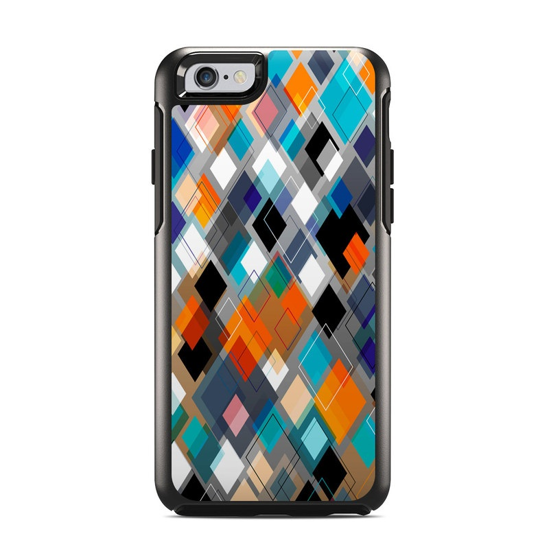 Calliope OtterBox Symmetry iPhone 6s Case Skin