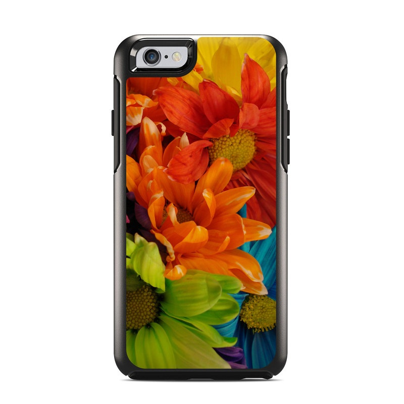 Colours OtterBox Symmetry iPhone 6s Skin