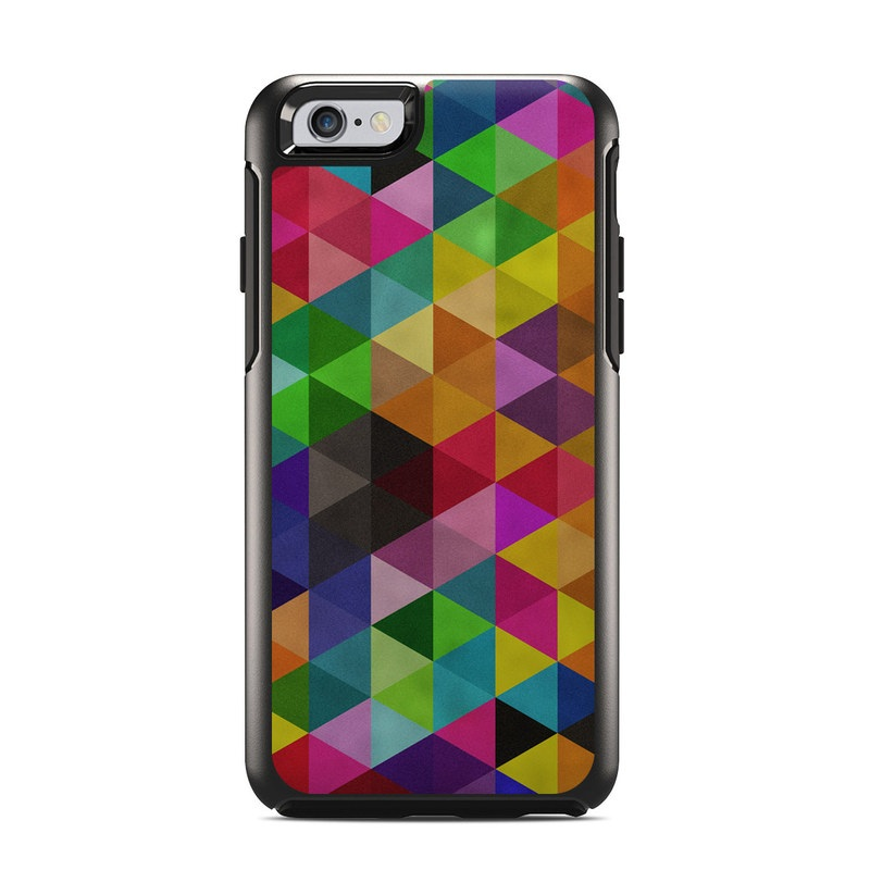 Connection OtterBox Symmetry iPhone 6s Skin