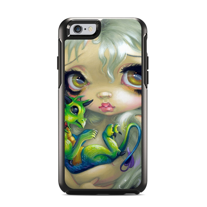 Dragonling OtterBox Symmetry iPhone 6s Skin