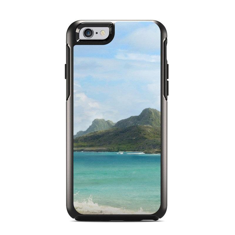 El Paradiso OtterBox Symmetry iPhone 6s Skin