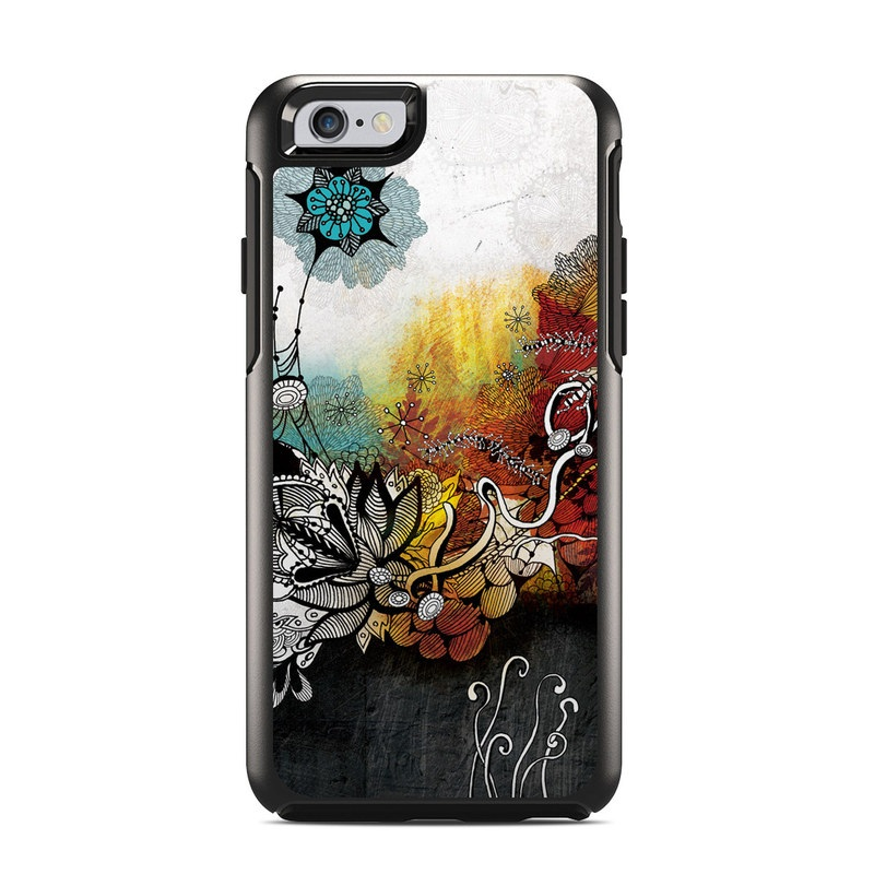 Frozen Dreams OtterBox Symmetry iPhone 6s Skin