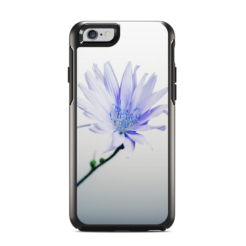 Floral OtterBox Symmetry iPhone 6s Skin