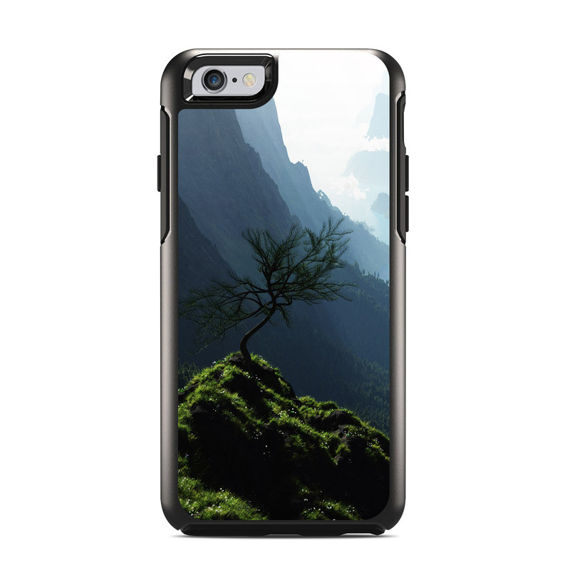 Highland Spring OtterBox Symmetry iPhone 6s Case Skin
