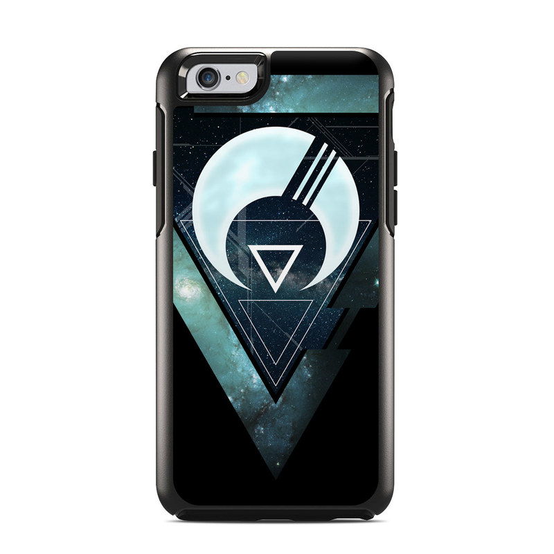 Hyperion OtterBox Symmetry iPhone 6s Skin