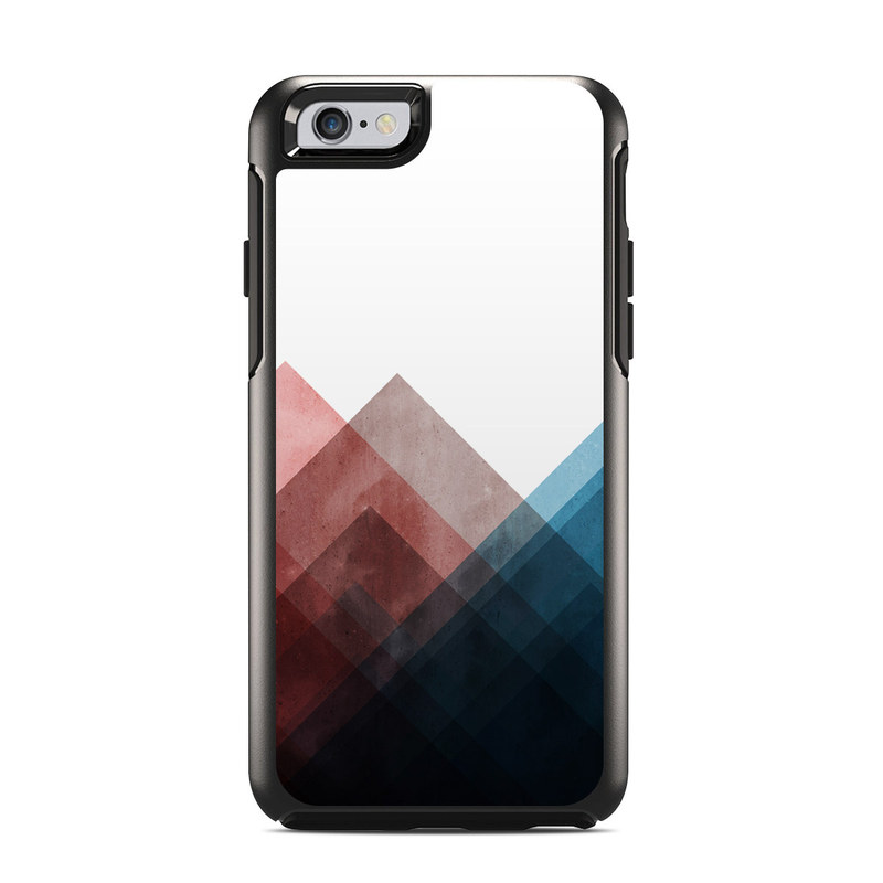 Journeying Inward OtterBox Symmetry iPhone 6s Skin