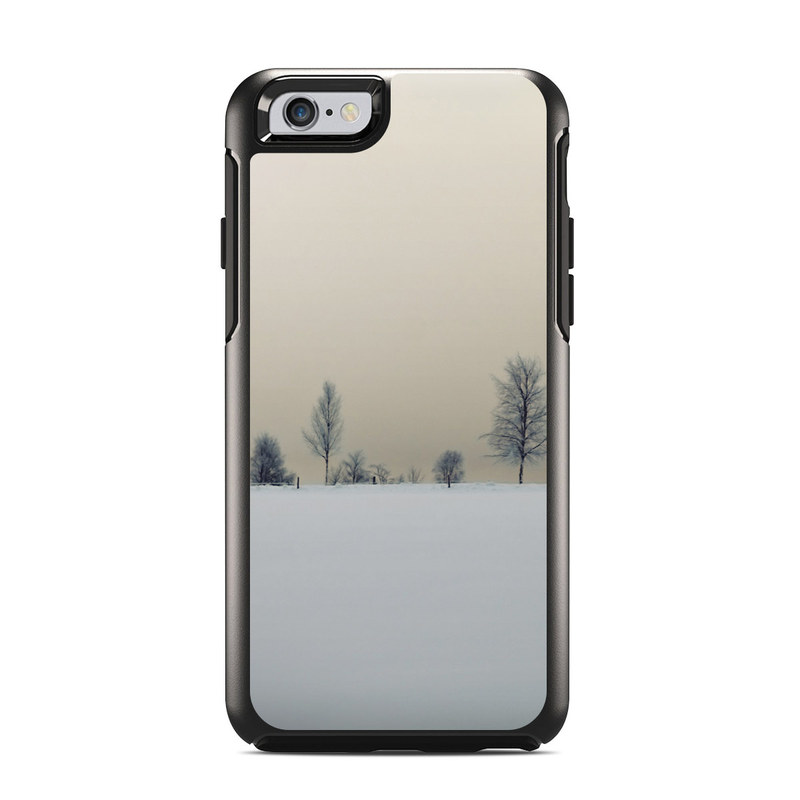 Melancholy OtterBox Symmetry iPhone 6s Case Skin
