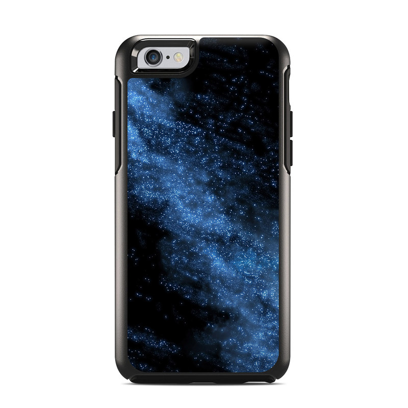 Milky Way OtterBox Symmetry iPhone 6s Skin