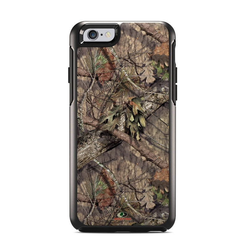 Break-Up Country OtterBox Symmetry iPhone 6s Skin
