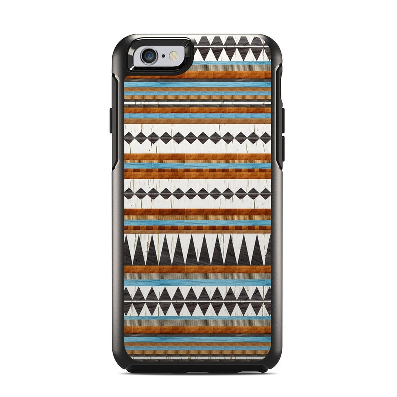 Navajo OtterBox Symmetry iPhone 6s Case Skin