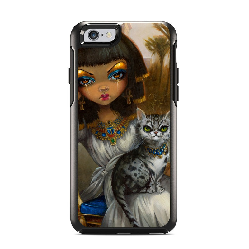 Sanura OtterBox Symmetry iPhone 6s Skin