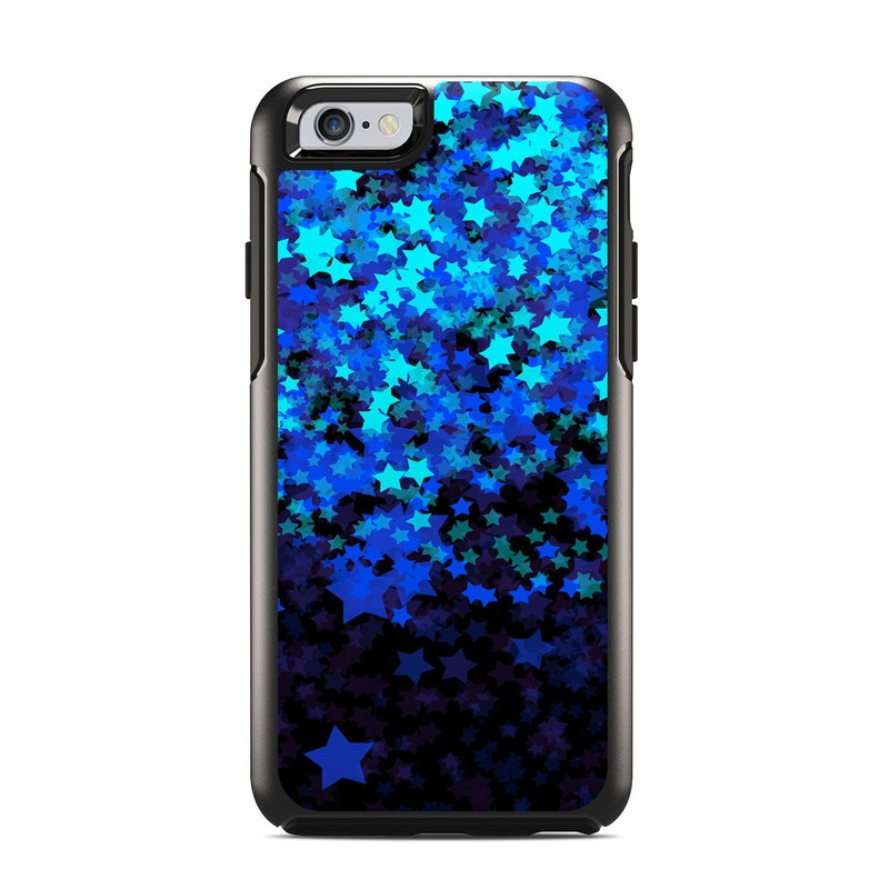 Stardust Winter OtterBox Symmetry iPhone 6s Skin