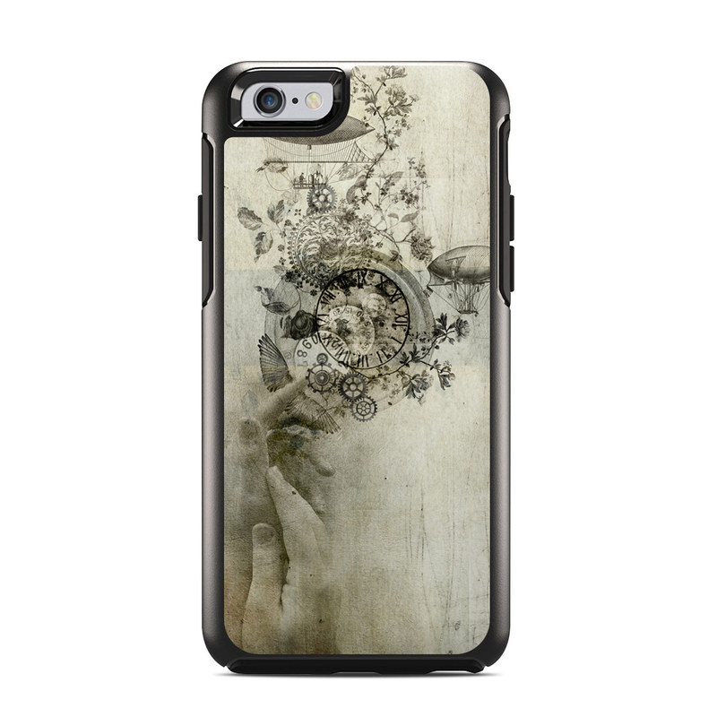 Steamtime OtterBox Symmetry iPhone 6s Skin