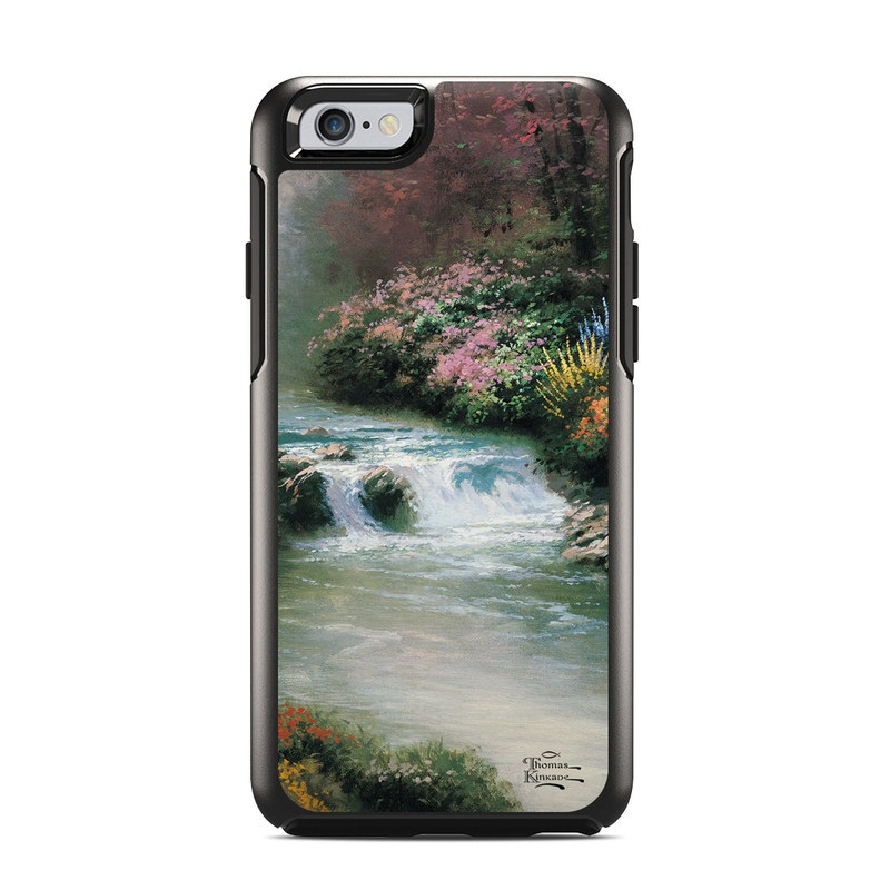 Beside Still Waters OtterBox Symmetry iPhone 6s Skin