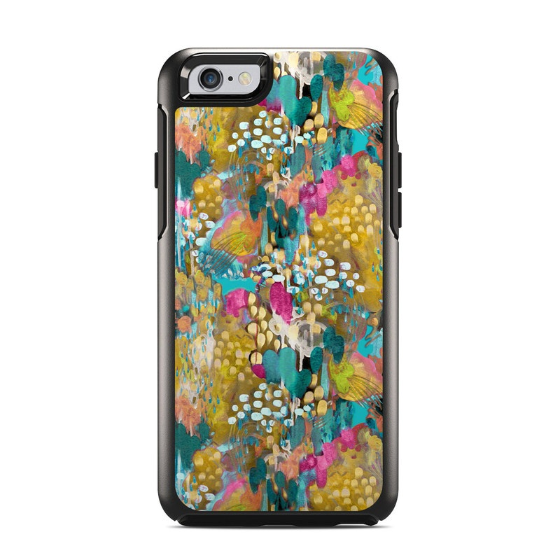 Sweet Talia OtterBox Symmetry iPhone 6s Case Skin