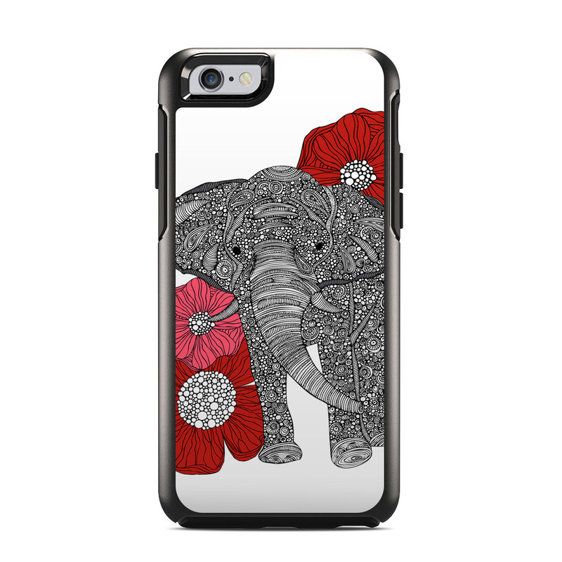 The Elephant OtterBox Symmetry iPhone 6s Skin