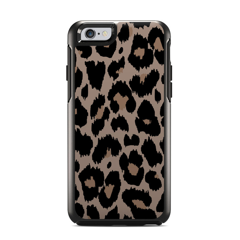 Untamed OtterBox Symmetry iPhone 6s Skin