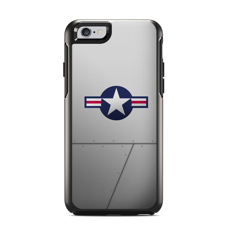 Wing OtterBox Symmetry iPhone 6s Case Skin