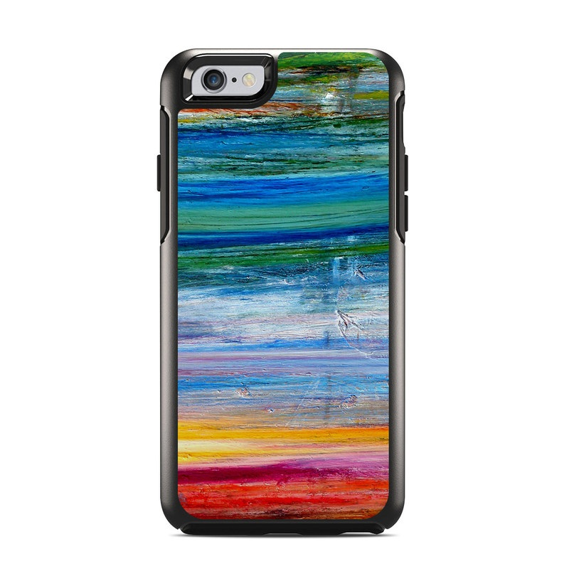 Waterfall OtterBox Symmetry iPhone 6s Skin