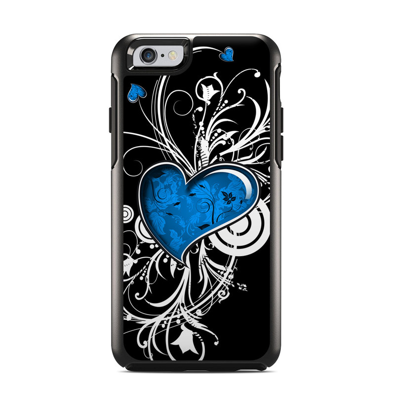 Your Heart OtterBox Symmetry iPhone 6s Case Skin