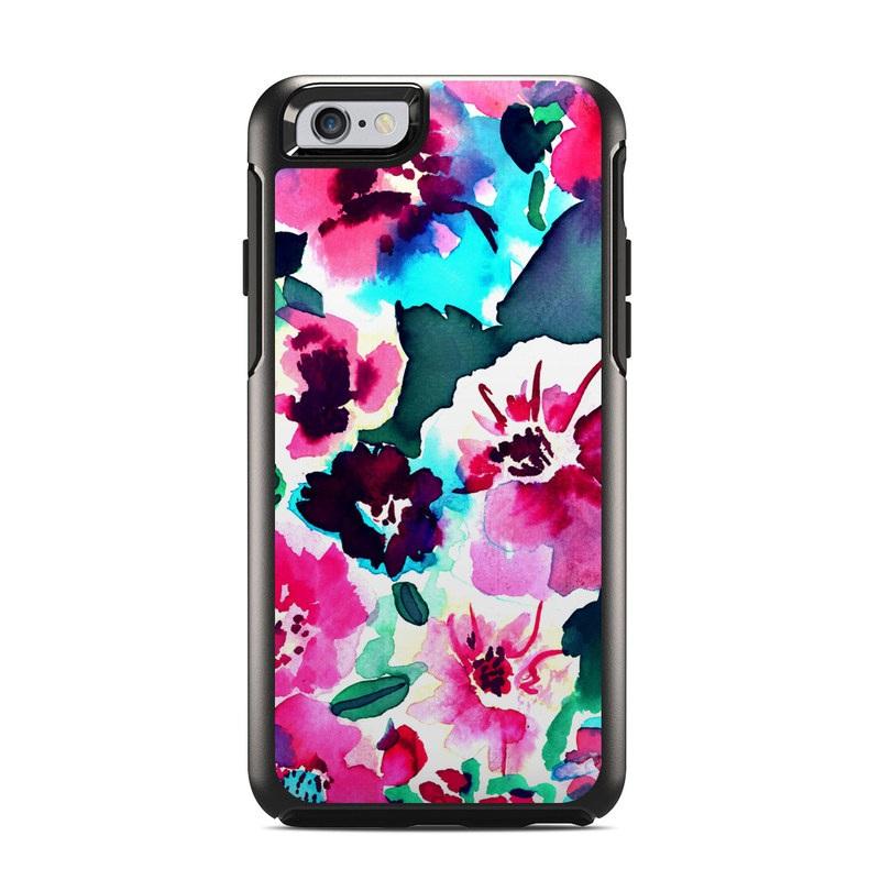 Zoe OtterBox Symmetry iPhone 6s Case Skin