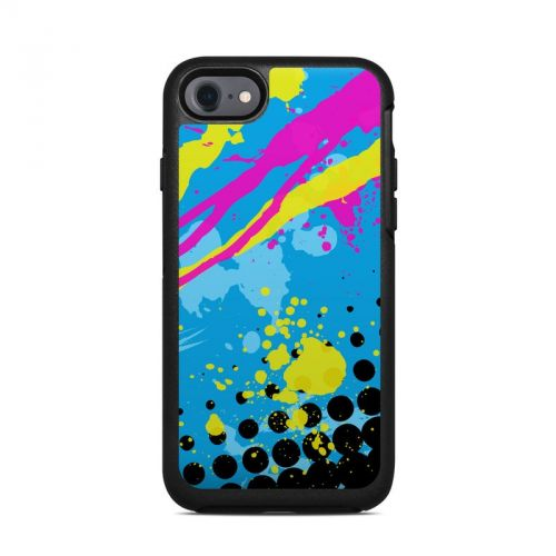 Acid OtterBox Symmetry iPhone 7 Skin