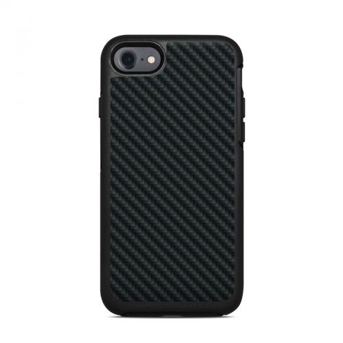 Carbon OtterBox Symmetry iPhone 7 Skin