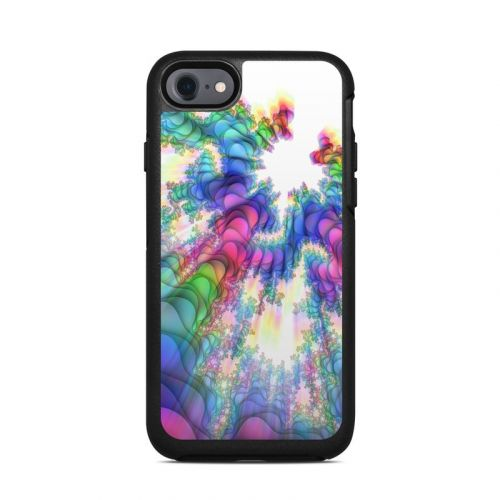 Flashback OtterBox Symmetry iPhone 8 Case Skin