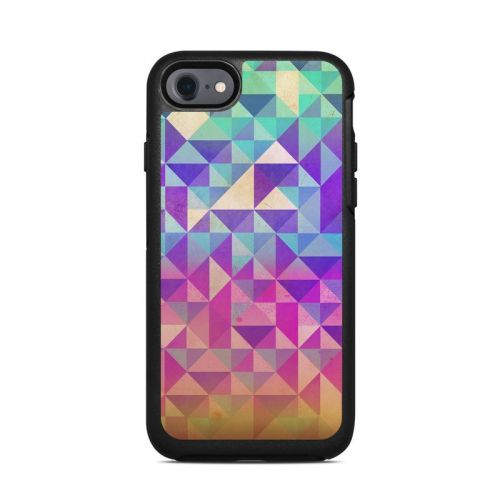 Fragments OtterBox Symmetry iPhone 7 Skin
