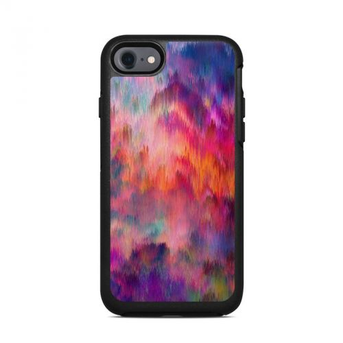 Sunset Storm OtterBox Symmetry iPhone 7 Skin