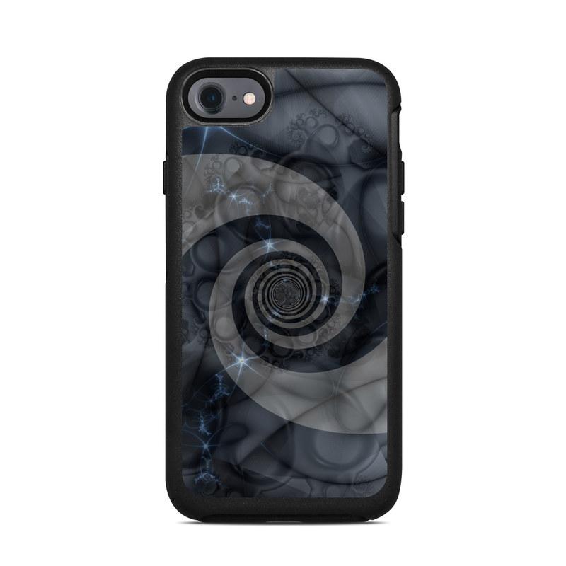 Birth of an Idea OtterBox Symmetry iPhone 8 Case Skin