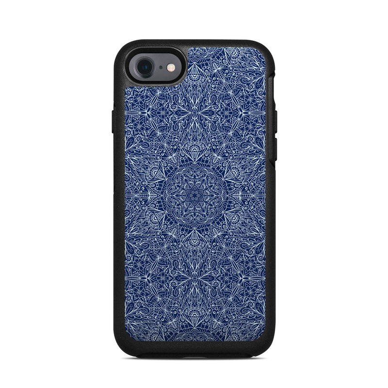 Celestial Bohemian OtterBox Symmetry iPhone 8 Case Skin