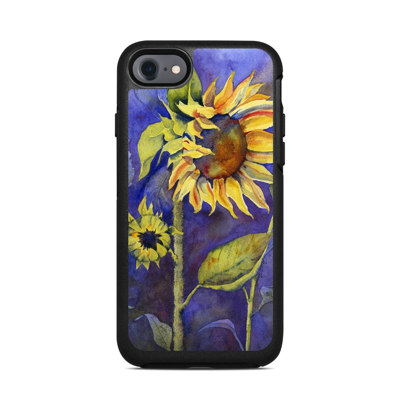 Day Dreaming OtterBox Symmetry iPhone 8 Case Skin