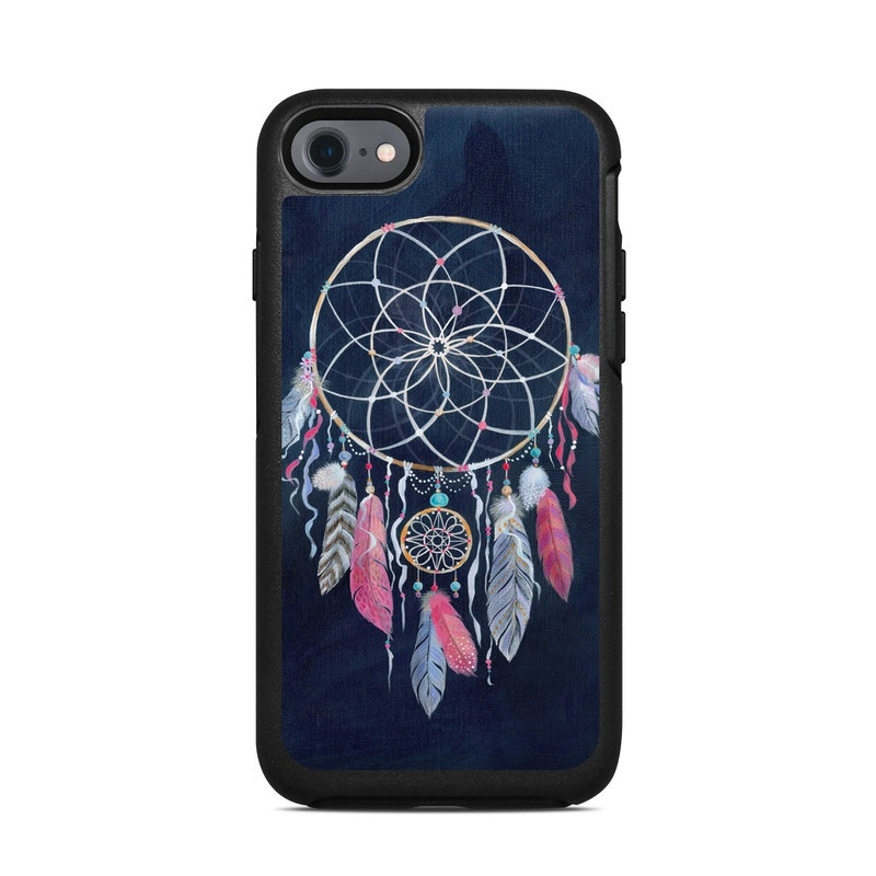 Dreamcatcher OtterBox Symmetry iPhone 8 Case Skin