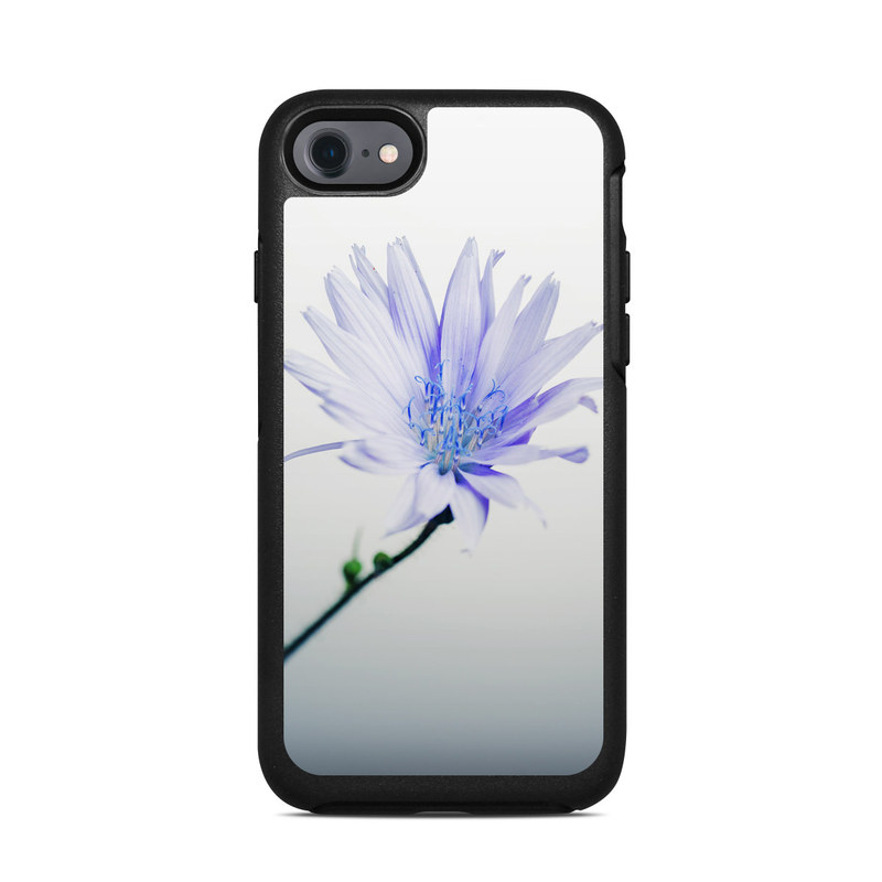 Floral OtterBox Symmetry iPhone 8 Case Skin