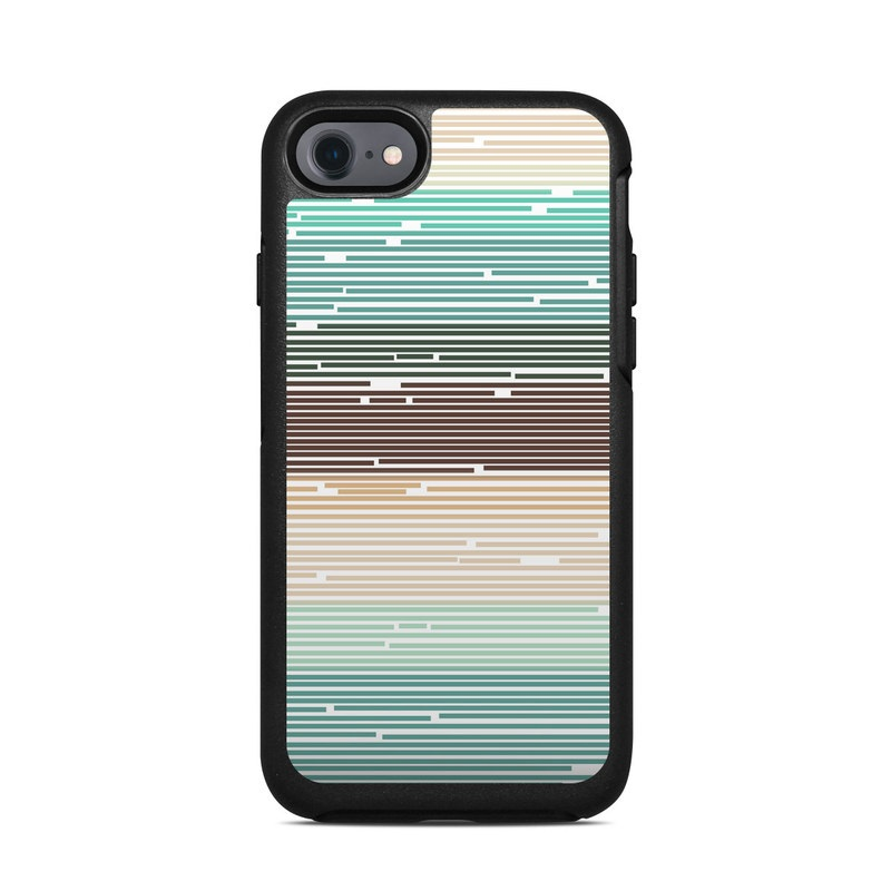 Jetty OtterBox Symmetry iPhone 8 Case Skin