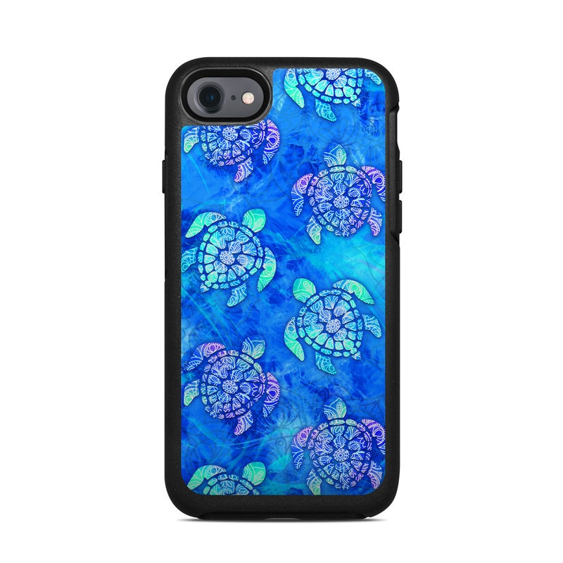Mother Earth OtterBox Symmetry iPhone 8 Case Skin