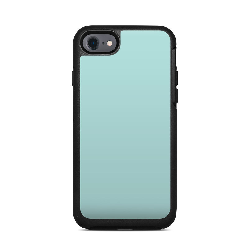 Solid State Mint OtterBox Symmetry iPhone 7 Skin