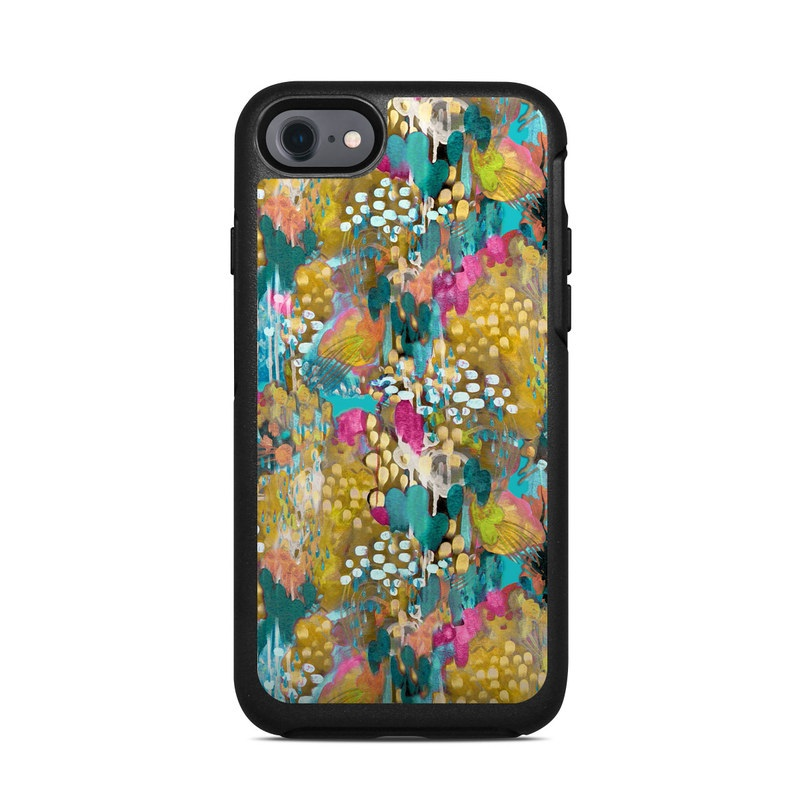 Sweet Talia OtterBox Symmetry iPhone 8 Case Skin