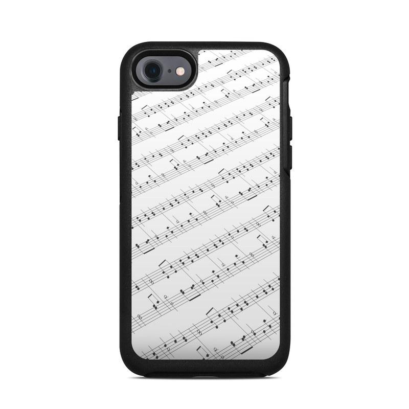 Symphonic OtterBox Symmetry iPhone 7 Skin