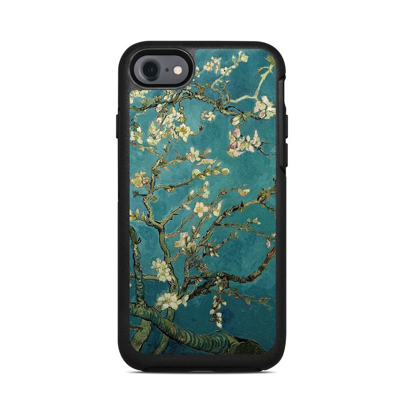 Blossoming Almond Tree OtterBox Symmetry iPhone 8 Case Skin