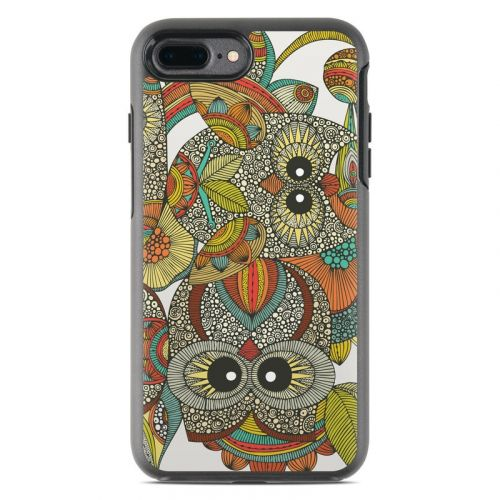 4 owls OtterBox Symmetry iPhone 7 Plus Skin