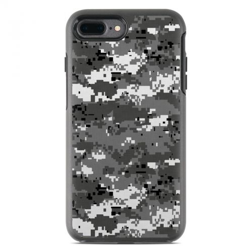 Digital Urban Camo OtterBox Symmetry iPhone 7 Plus Skin