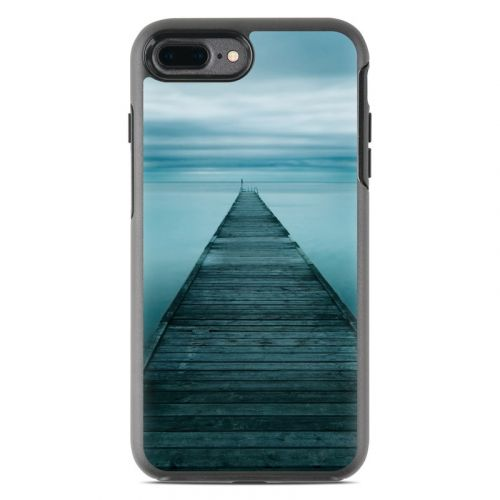 Evening Stillness OtterBox Symmetry iPhone 7 Plus Skin